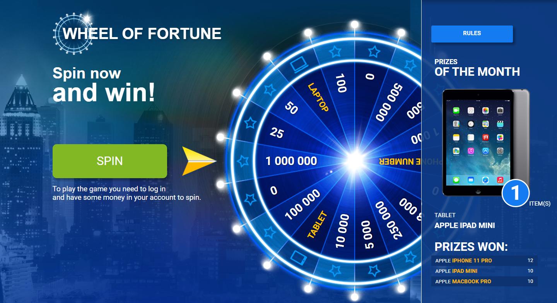 Casino bonus - an alternative to the wagering bonus and 1xGames